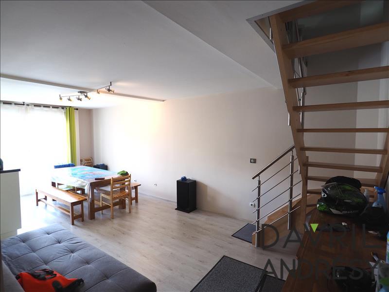 Locação apartamento Carrieres sous poissy 1145€ CC - Fotografia 2