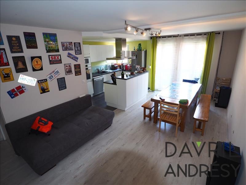 Locação apartamento Carrieres sous poissy 1145€ CC - Fotografia 3