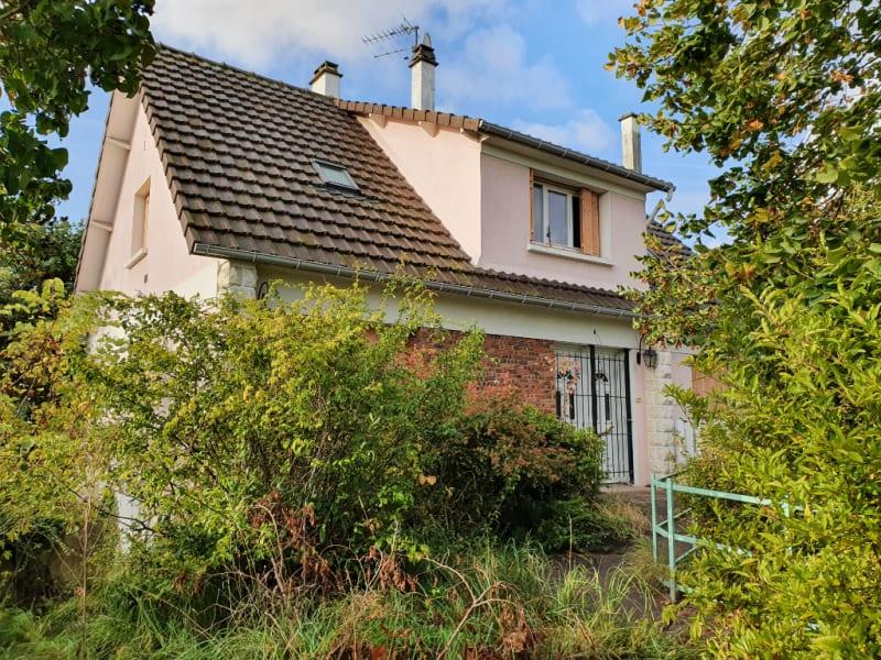 Sale house / villa Sannois 470000€ - Picture 2