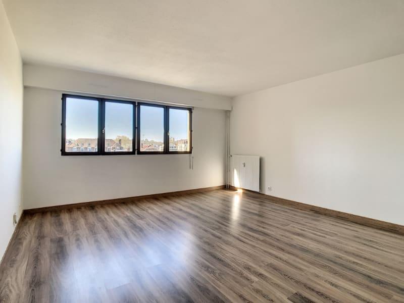 Vente appartement Melun 202000€ - Photo 1