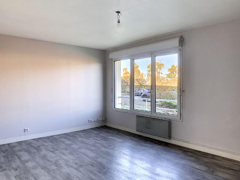 Location appartement Dammarie les lys 554€ CC - Photo 1