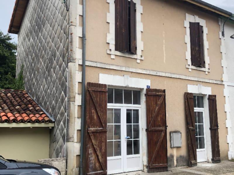 Vente maison / villa Sabres 165000€ - Photo 9