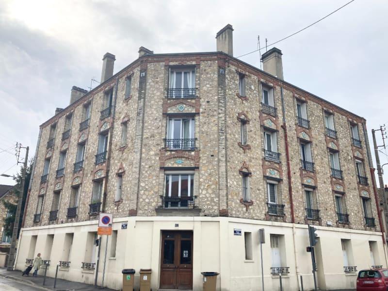 Vente appartement Montmorency 272000€ - Photo 1