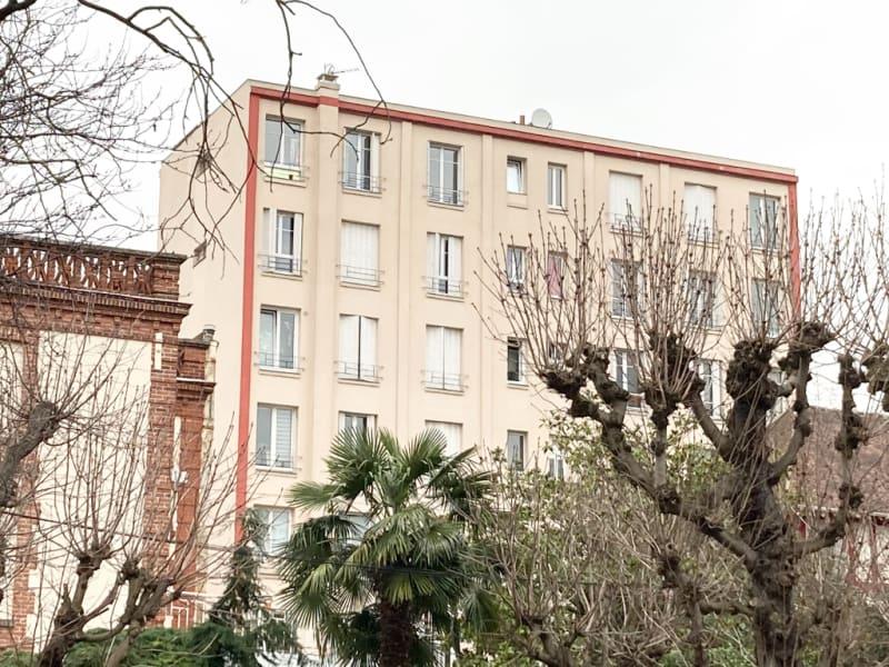 Vente appartement Enghien les bains 245000€ - Photo 1