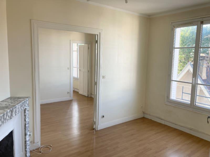 Vente appartement Enghien les bains 245000€ - Photo 2