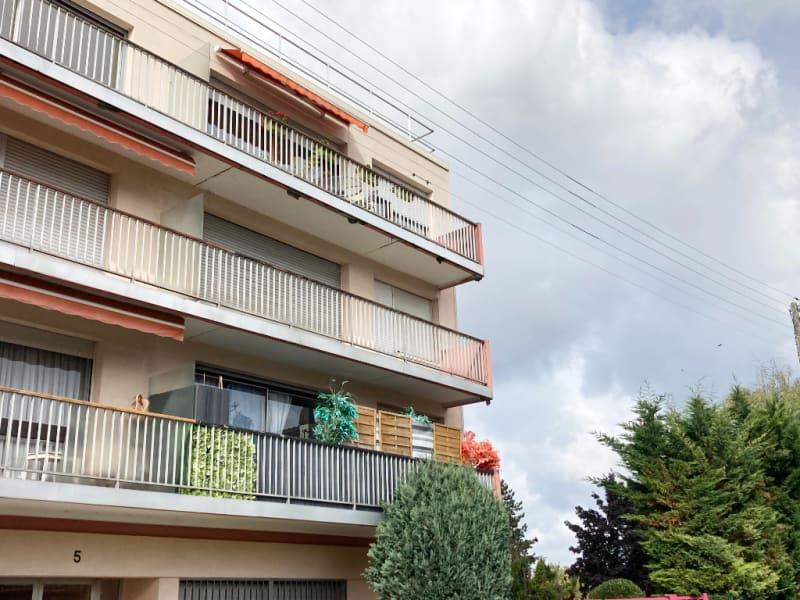 Vente appartement Ermont 272000€ - Photo 1
