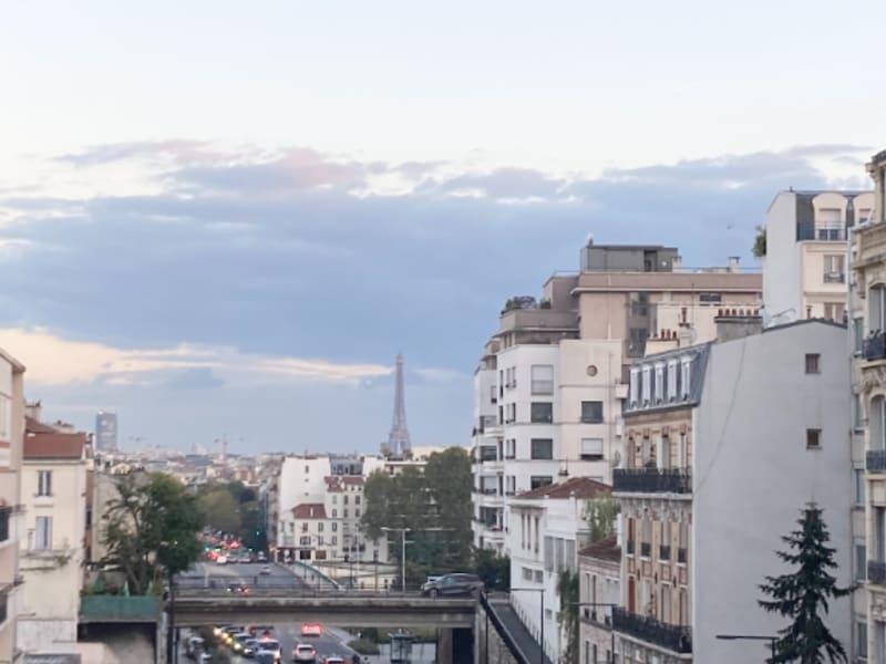 Vente appartement Courbevoie 495000€ - Photo 4