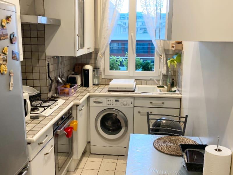 Vente appartement Courbevoie 495000€ - Photo 5