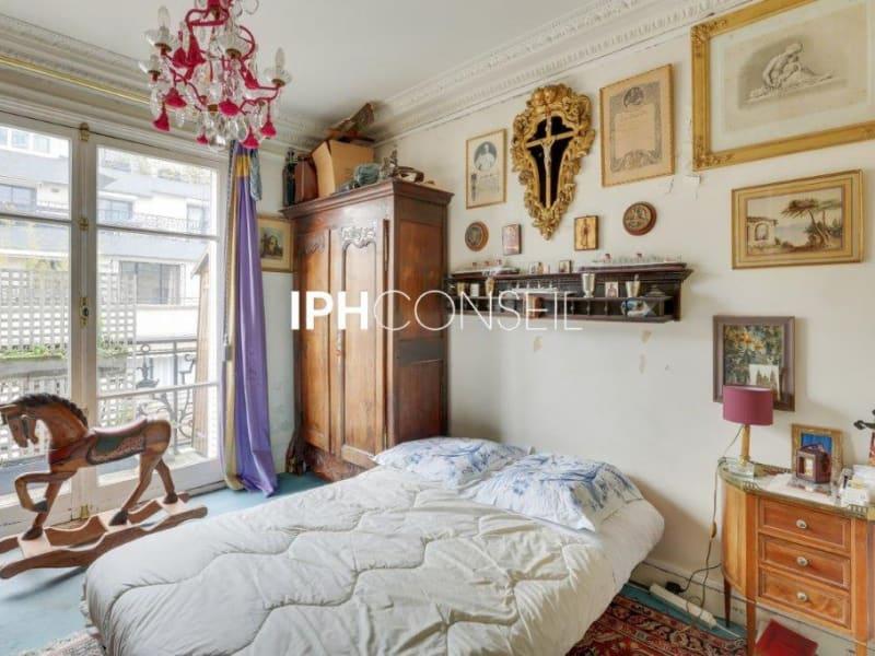 Vente appartement Paris 16ème 1895000€ - Photo 11