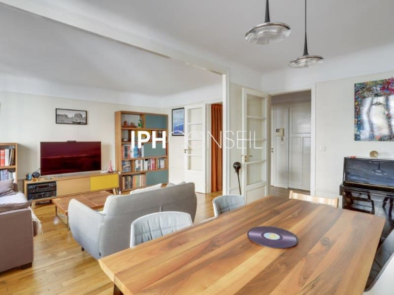 Vente appartement Neuilly sur seine 940000€ - Photo 6