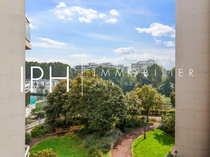 Vente appartement Courbevoie 850000€ - Photo 2