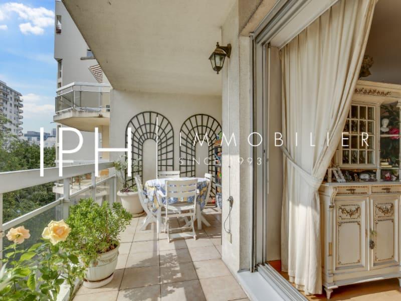 Vente appartement Courbevoie 850000€ - Photo 3