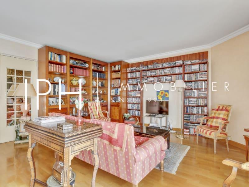 Vente appartement Courbevoie 850000€ - Photo 7