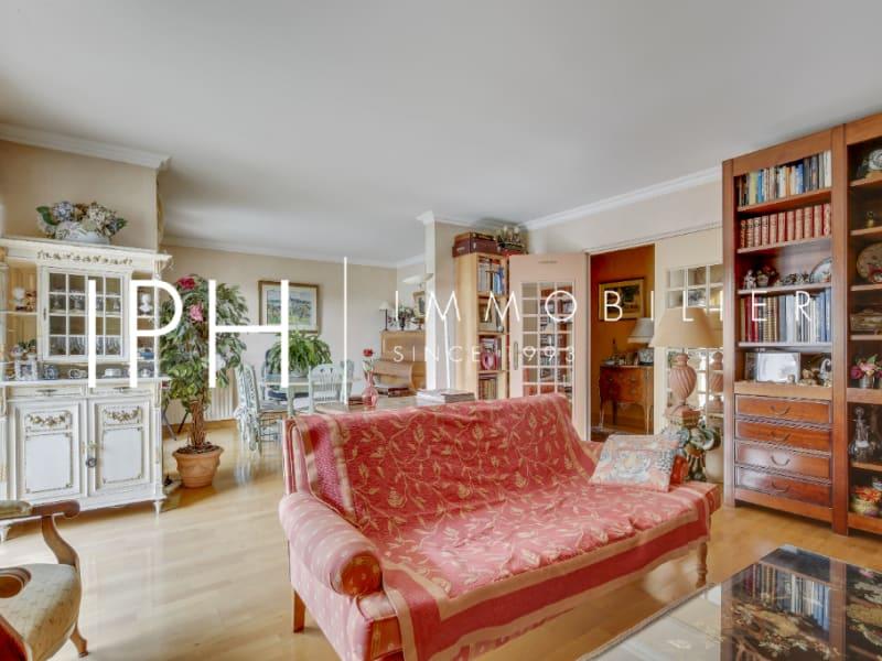 Vente appartement Courbevoie 850000€ - Photo 8