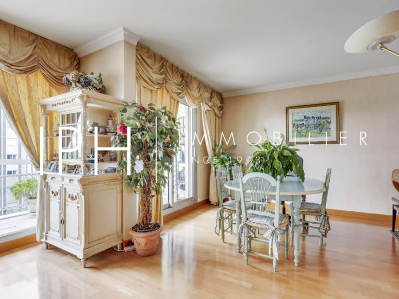 Vente appartement Courbevoie 850000€ - Photo 9