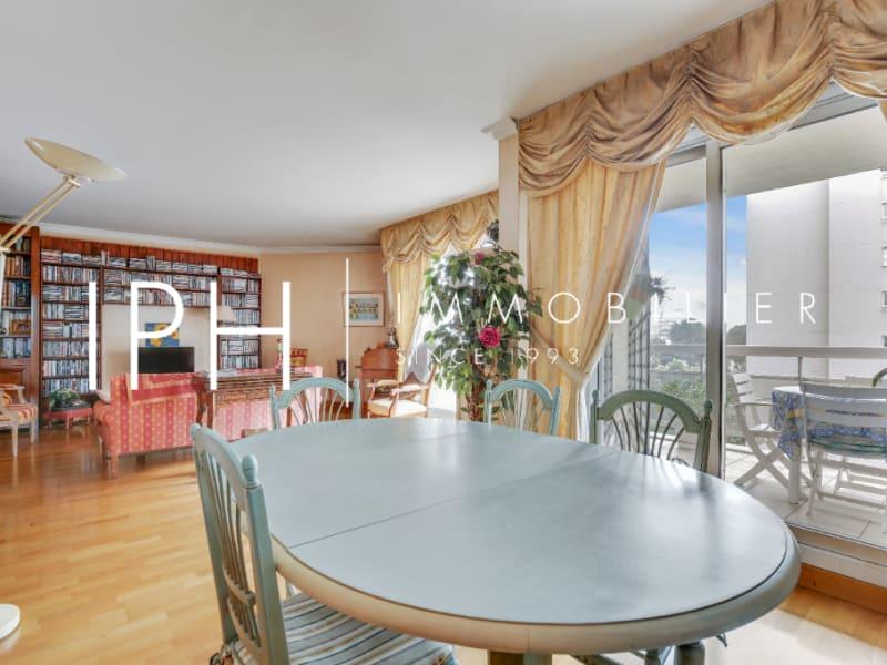 Vente appartement Courbevoie 850000€ - Photo 10