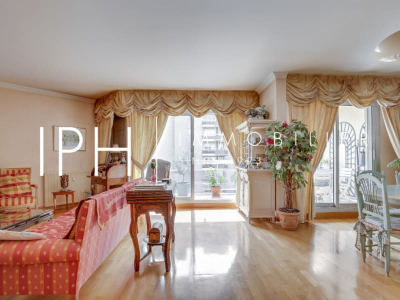 Vente appartement Courbevoie 850000€ - Photo 12