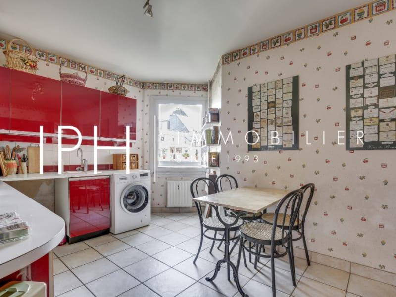 Vente appartement Courbevoie 850000€ - Photo 13