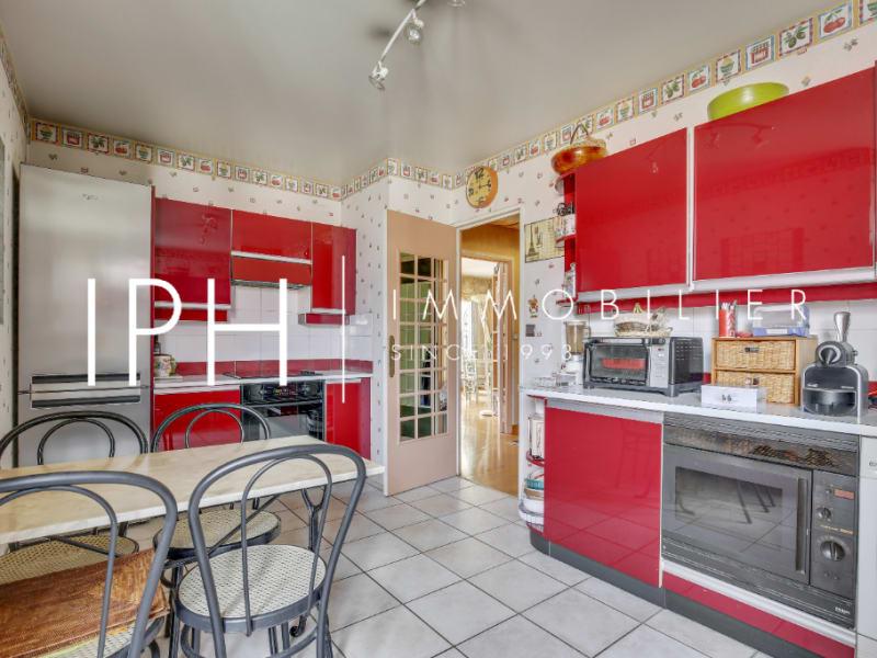 Vente appartement Courbevoie 850000€ - Photo 14
