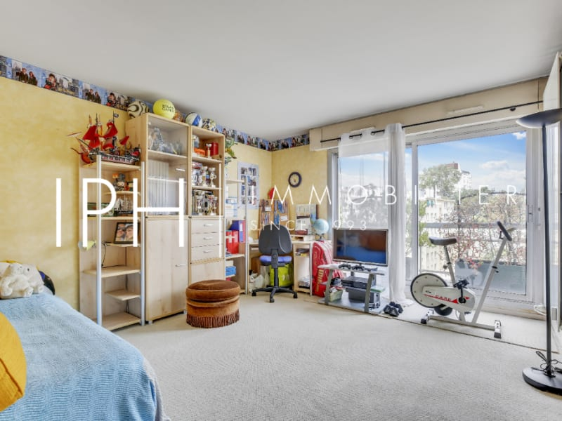 Vente appartement Courbevoie 850000€ - Photo 16