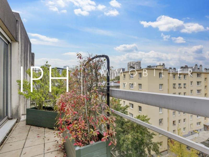 Vente appartement Courbevoie 850000€ - Photo 17