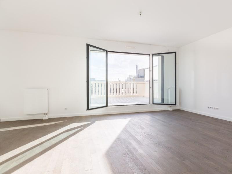 Location appartement Levallois perret 3289,68€ CC - Photo 3