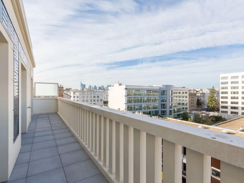 Location appartement Levallois perret 3289,68€ CC - Photo 7