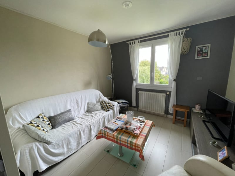 Sale house / villa Vivier au court 156500€ - Picture 1