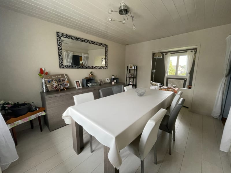 Sale house / villa Vivier au court 156500€ - Picture 2