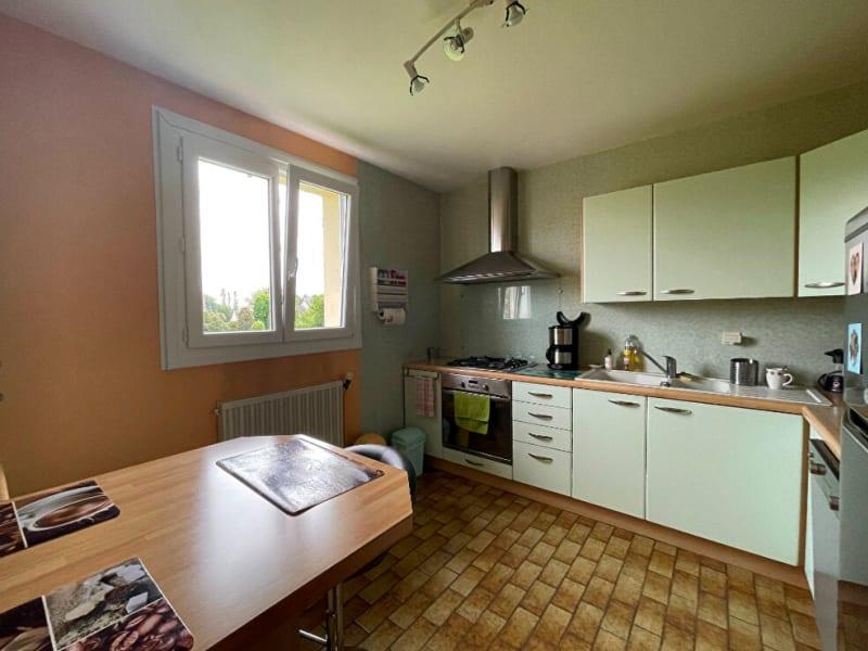 Sale house / villa Vivier au court 156500€ - Picture 4