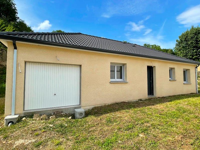 Vente maison / villa Sedan 192000€ - Photo 1
