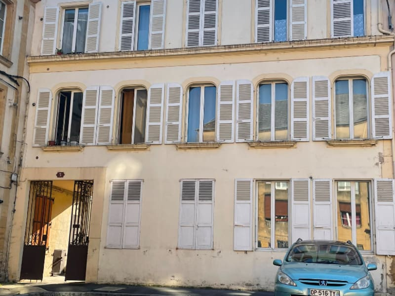 Vente immeuble Sedan 332800€ - Photo 1
