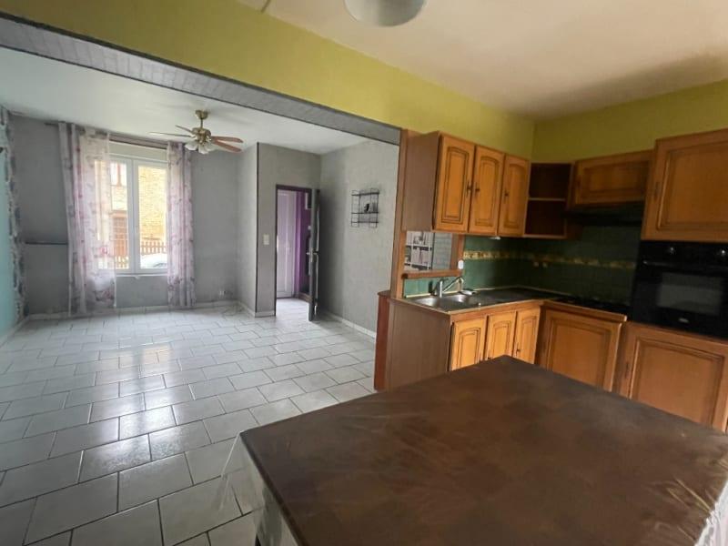 Sale house / villa Noyers pont maugis 44000€ - Picture 1