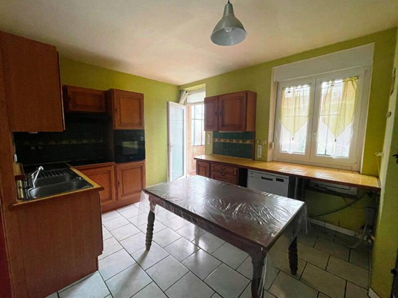 Sale house / villa Noyers pont maugis 44000€ - Picture 3