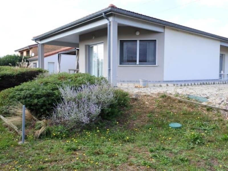 Vente maison / villa Bourg de peage 385000€ - Photo 2