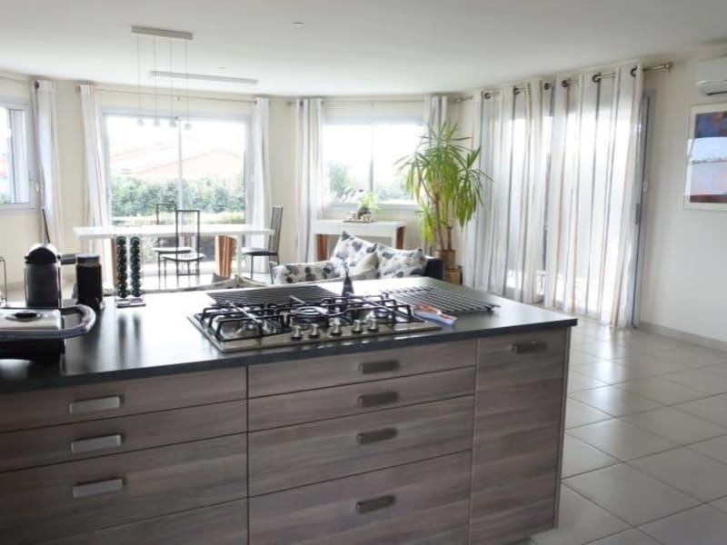 Vente maison / villa Bourg de peage 385000€ - Photo 3