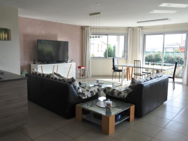 Vente maison / villa Bourg de peage 385000€ - Photo 4