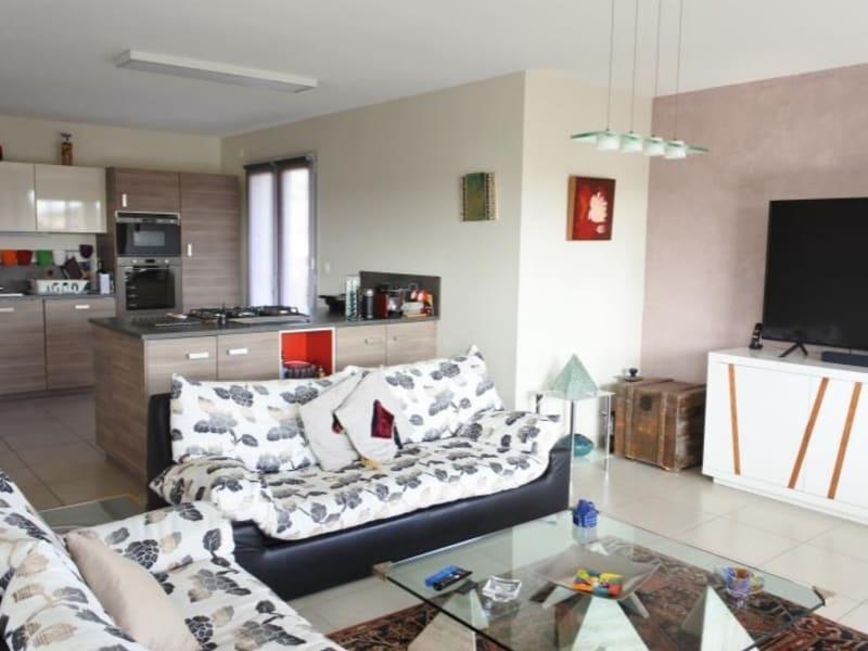 Vente maison / villa Bourg de peage 385000€ - Photo 5