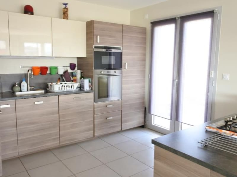Vente maison / villa Bourg de peage 385000€ - Photo 6