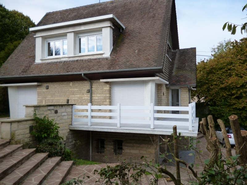 Location maison / villa Caen 1450€ CC - Photo 1