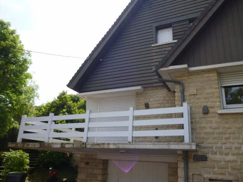 Location maison / villa Caen 1450€ CC - Photo 3