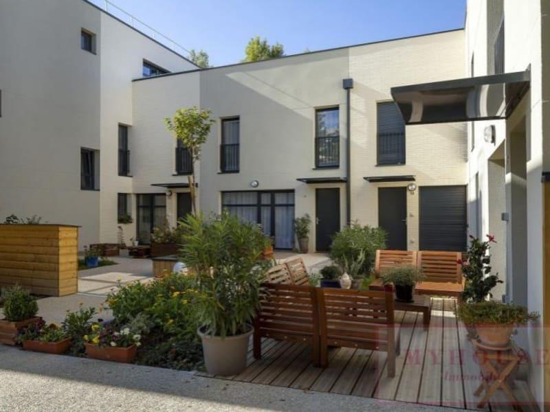 Sale apartment Montrouge 479000€ - Picture 1