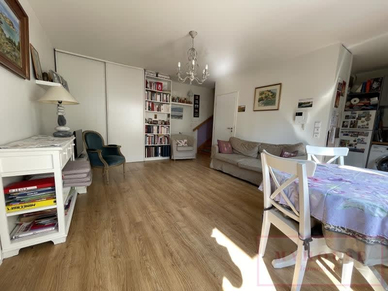 Sale apartment Montrouge 479000€ - Picture 3
