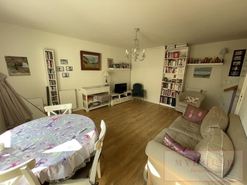 Sale apartment Montrouge 479000€ - Picture 4