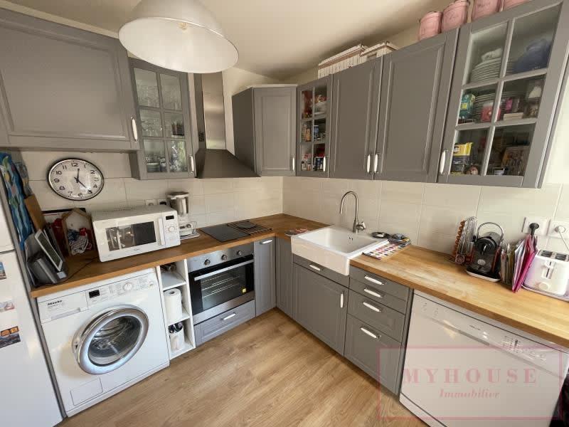 Sale apartment Montrouge 479000€ - Picture 5