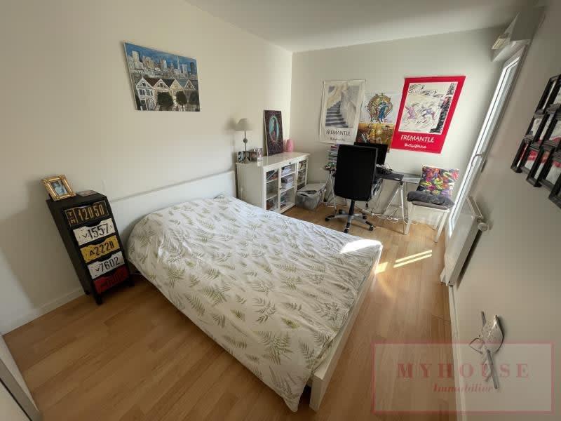 Sale apartment Montrouge 479000€ - Picture 6
