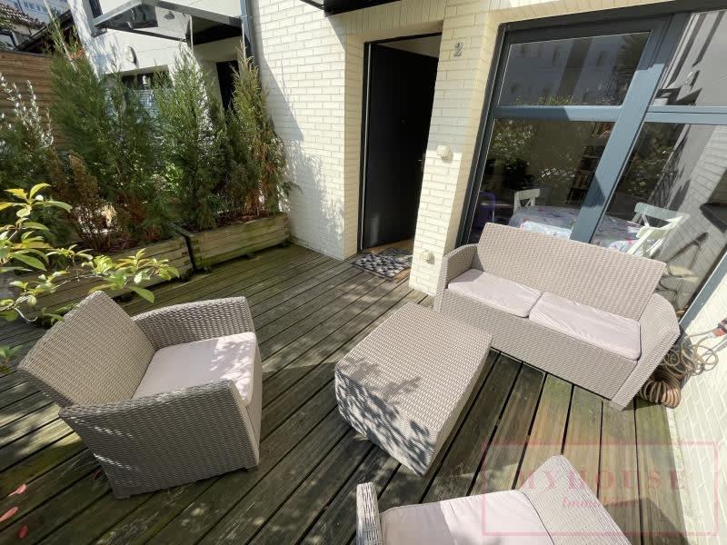 Sale apartment Montrouge 479000€ - Picture 8