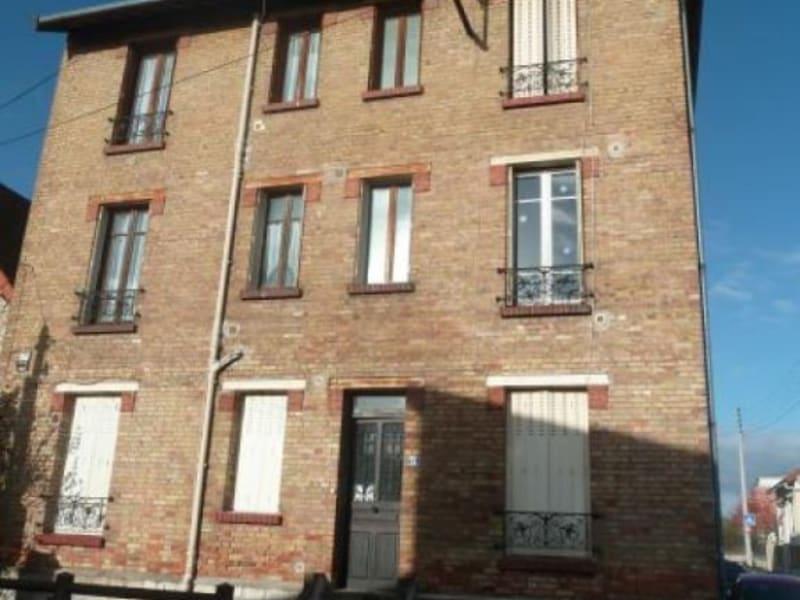 Rental apartment Conflans ste honorine 604,91€ CC - Picture 1