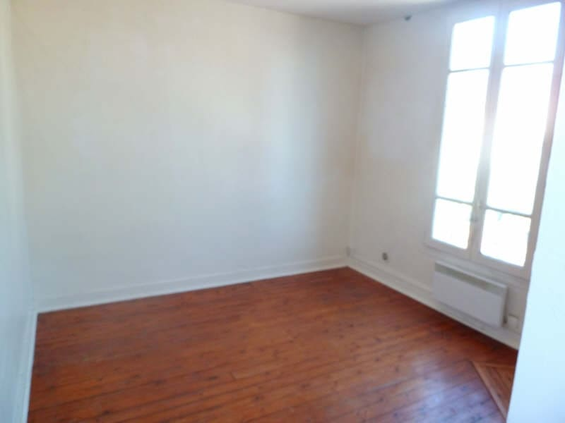 Rental apartment Conflans ste honorine 604,91€ CC - Picture 2