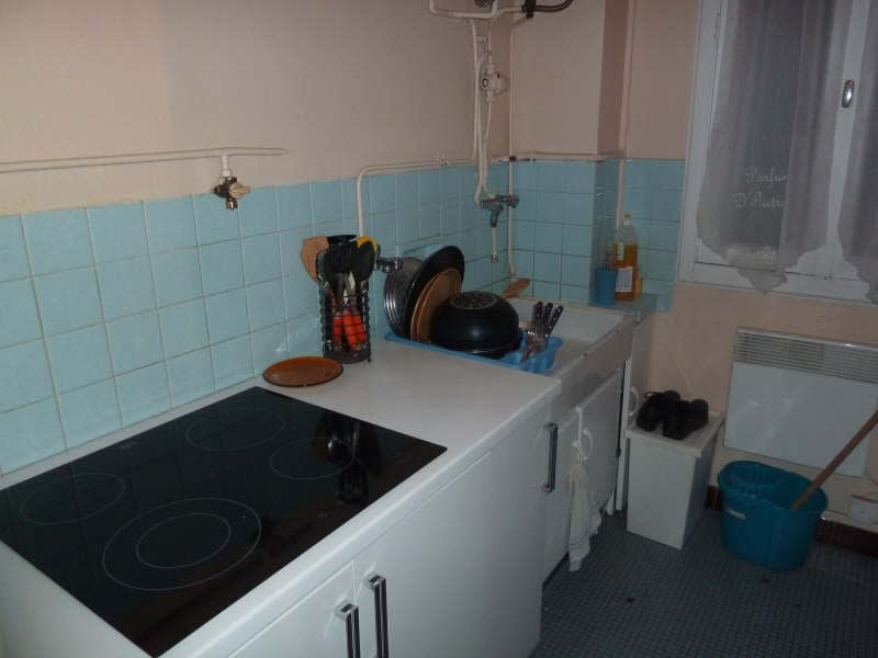 Rental apartment Conflans ste honorine 604,91€ CC - Picture 3
